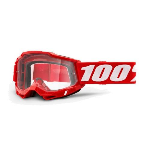 100% - ACCURI 2 OTG - RED