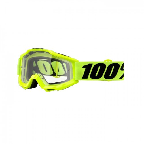 100% - ACCURI OTG - FLUO YELLOW