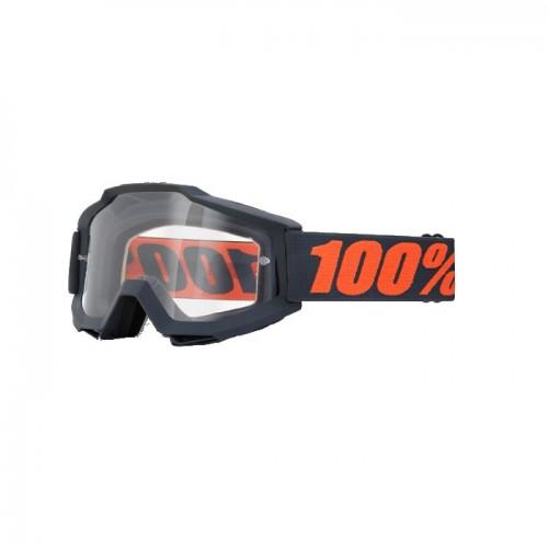 100% - ACCURI OTG - GUNMETAL