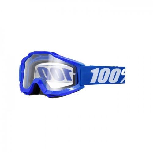 100% - ACCURI OTG - REFLEX BLUE