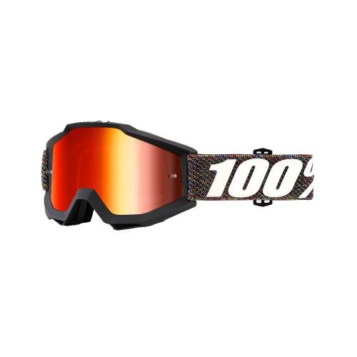 100% - ACCURI - KRICK