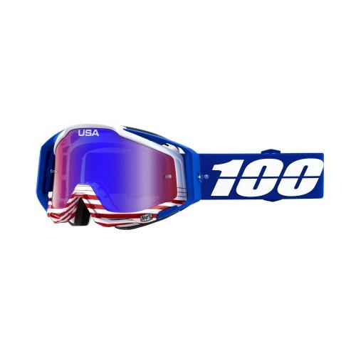 100% - RACECRAFT - ANTHEM