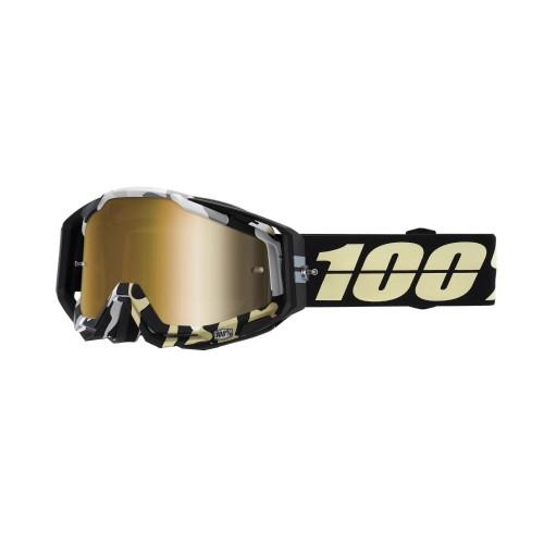 100% - RACECRAFT - ERGOFLASH