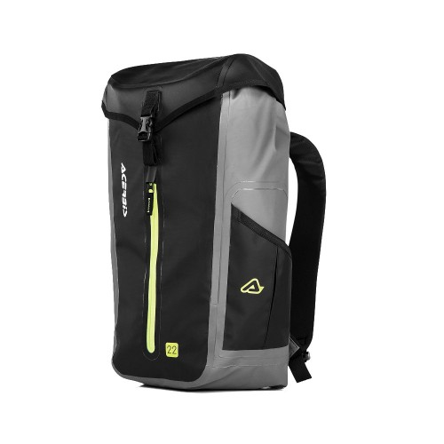 ACERBIS - BAGS - NO WATER BACKPACK 22L