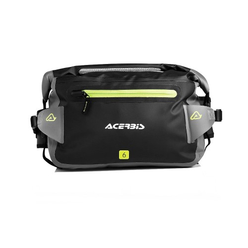 ACERBIS - BAGS - NO WATER WAISTPACK 6L