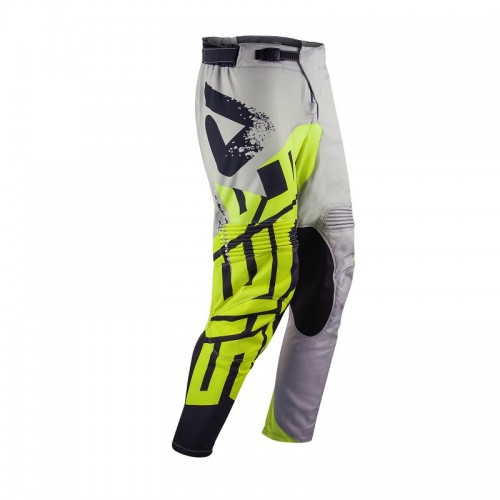 ACERBIS - AEROTUNE SPECIAL EDITION PANTS - GREY YELLOW