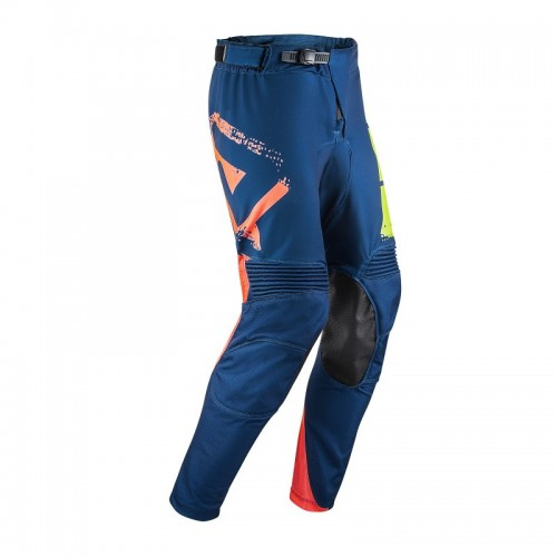 ACERBIS - AIRBORNE SPECIAL EDITION PANTS - YELLOW BLUE