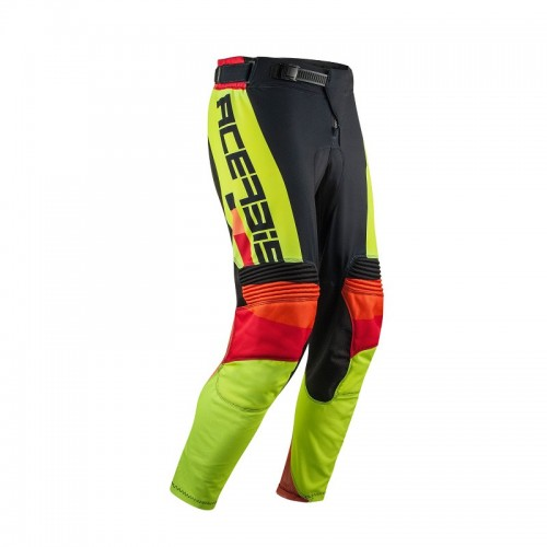 ACERBIS - HELLRIDE SPECIAL EDITION PANTS - YELLOW BLACK