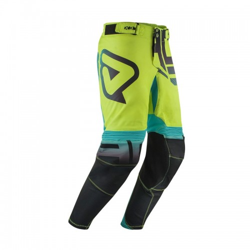 ACERBIS - OMEGA X-FLEX PANTS - BLACK YELLOW
