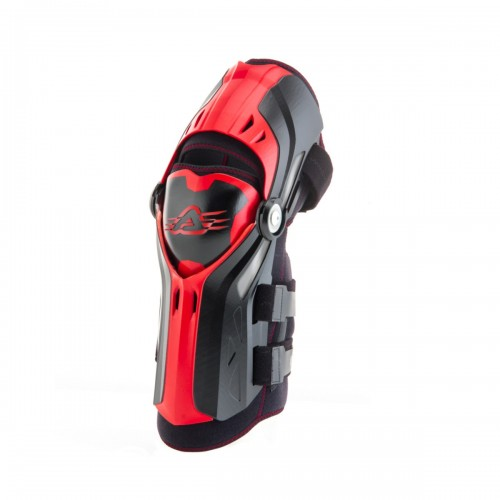 ACERBIS - KNEE GUARD - GORILLA BLACK