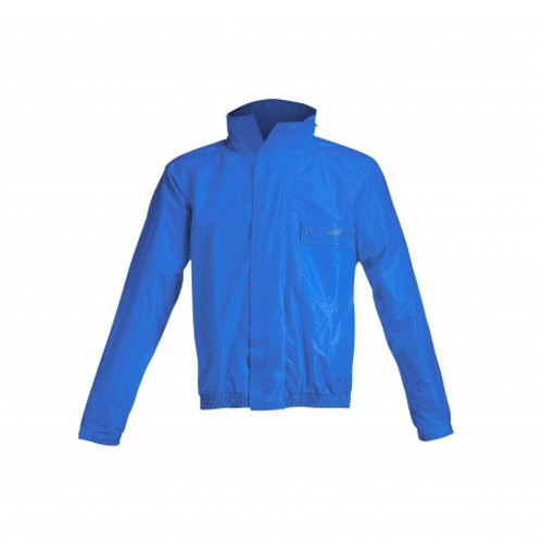 ACERBIS - RAIN SUIT LOGO BLUE