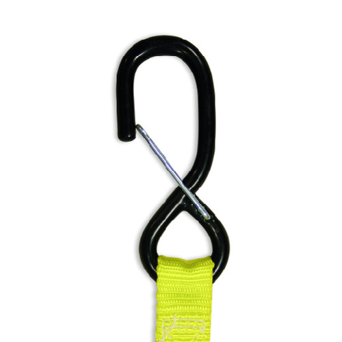 ACERBIS - TIE DOWN YELLOW