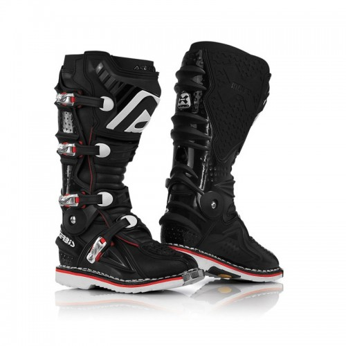 ACERBIS - X-MOVE 2.0 - BLACK
