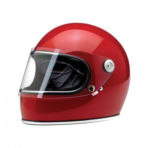 BILTWELL - GRINGO S - GLOSS BLOOD RED