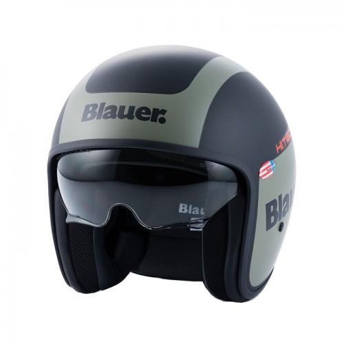 BLAUER - PILOT 1.1 - BLACK MATTE GREEN