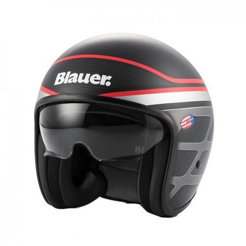 BLAUER - PILOT 1.1 - BLACK