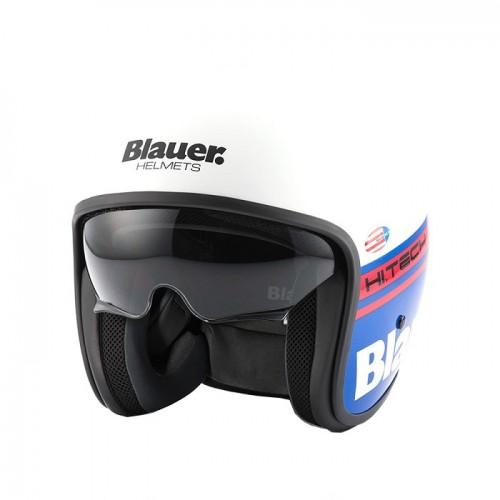 BLAUER - PILOT 1.1 - WHITE BLUE