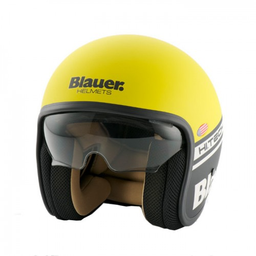 BLAUER - PILOT 1.1 - YELLOW