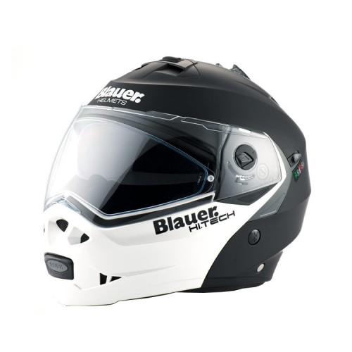 BLAUER - SKY - BLACK WHITE
