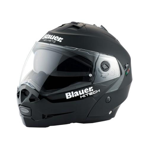 BLAUER - SKY - MATTE BLACK