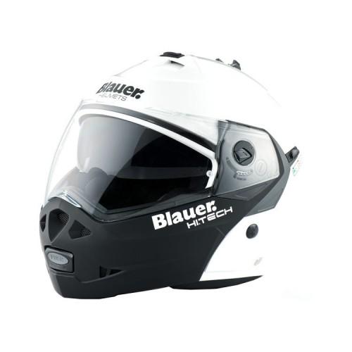 BLAUER - SKY - WHITE BLACK