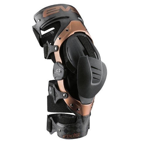 EVS - WEB / AXIS SERIES - AXIS PRO KNEE BRACE (PAIR)
