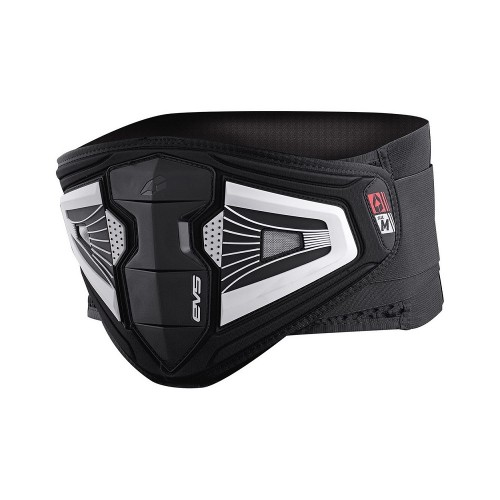 EVS - BB04 IMPACT LT BELT BLACK