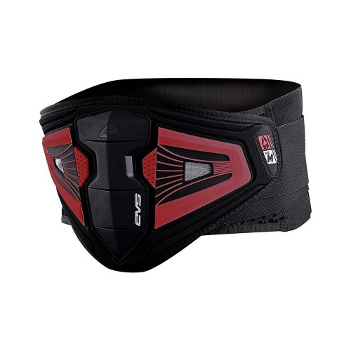 EVS - BB04 IMPACT LT BELT RED