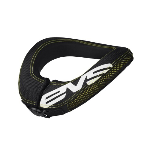 EVS - R2 RACE COLLAR BLACK