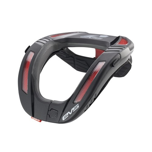 EVS - R4K RACE COLLAR BLACK