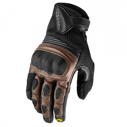 EVS - ASSEN STREET GLOVE BROWN