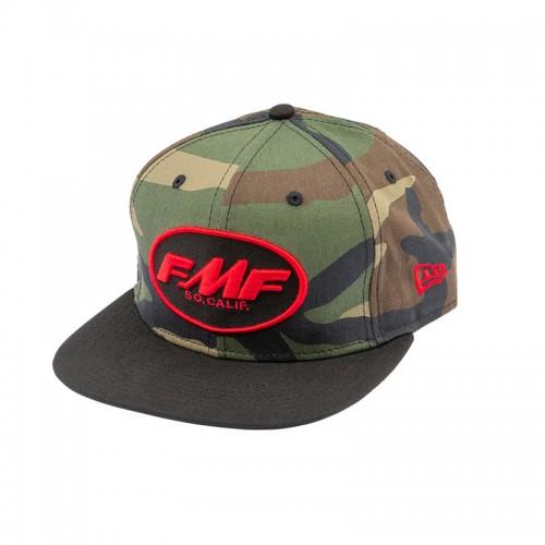 FMF RACING - HIDDEN HAT CAMO