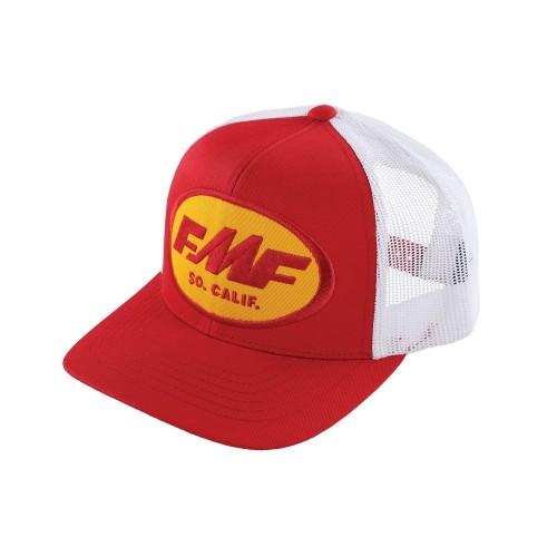 FMF RACING - STARS AND BARS 3 HAT