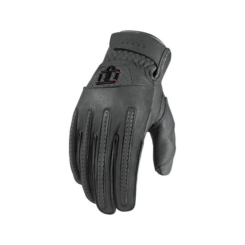 ICON - 1000 - RIMFIRE GLOVE GREY