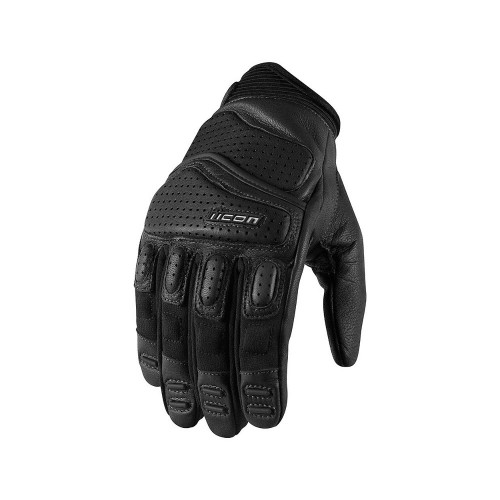 ICON - SUPERDUTY 2 GLOVE - BLACK