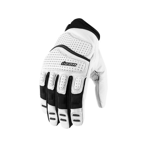 ICON - SUPERDUTY 2 GLOVE - WHITE