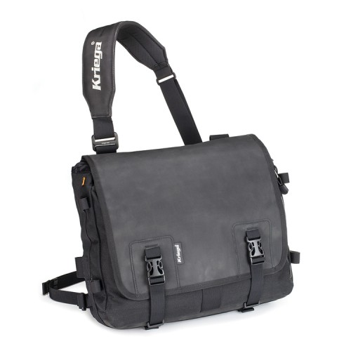 KRIEGA - MESSENGER BAG URBAN