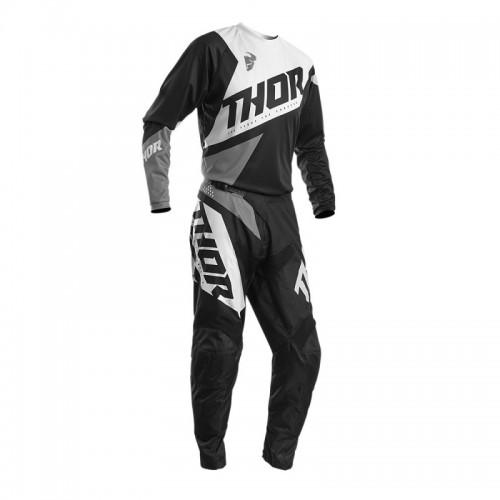 THORMX - SECTOR BLADE BLACK / WHITE