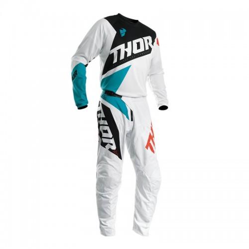 THORMX - SECTOR BLADE WHITE / AQUA