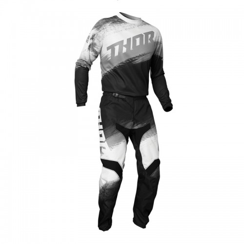 THORMX - SECTOR VAPOR BLACK / WHITE