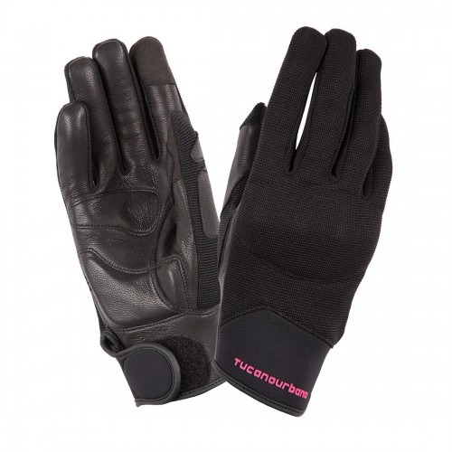 TUCANO URBANO NEW CALAMARA GLOVE WOMEN- BLACK