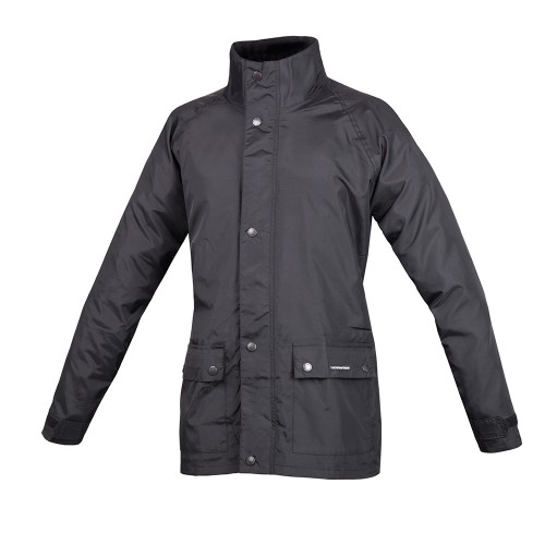 TUCANO URBANO - DILUVIO PLUS JACKET BLACK