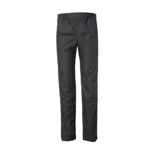 TUCANO URBANO - DILUVIO PLUS TROUSER BLACK