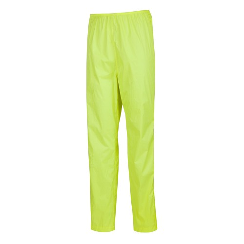 TUCANO URBANO - NANO RAIN PLUS TROUSER FLUROCENT YELLOW