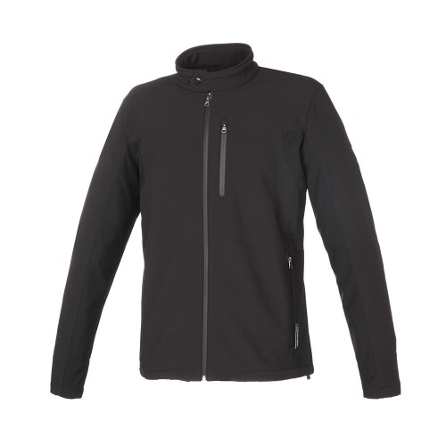 TUCANO URBANO - SOFT SHELL OVETTO - BLACK