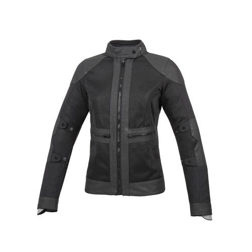 TUCANO URBANO - JACKET MADAME - BLACK