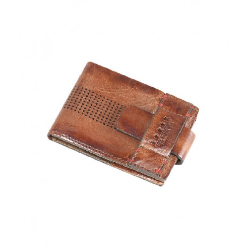 ICON 1000 LEATHER WALLET LEATHER