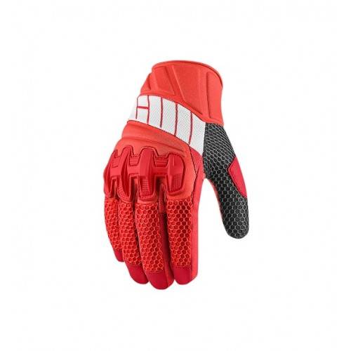 ICON - OVERLORD GLOVE - RED