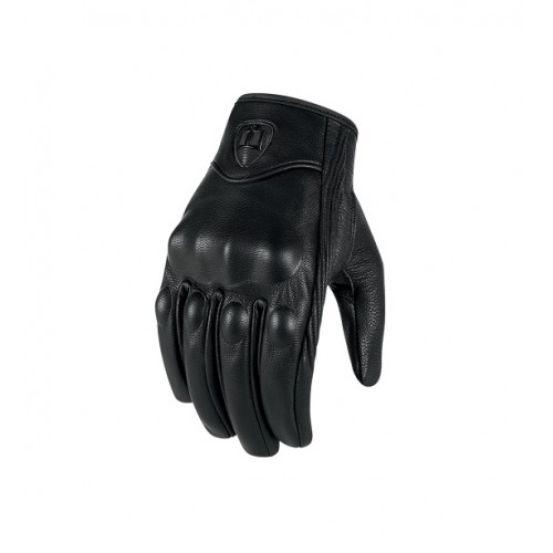 ICON - PURSUIT TOUCHCREEN GLOVE - STEALTH