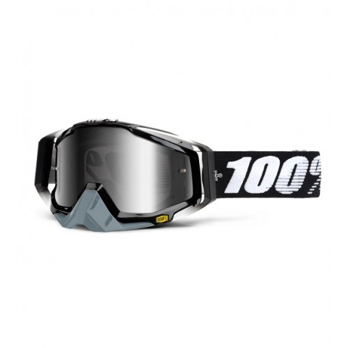 100% - RACECRAFT - ABYSS BLACK